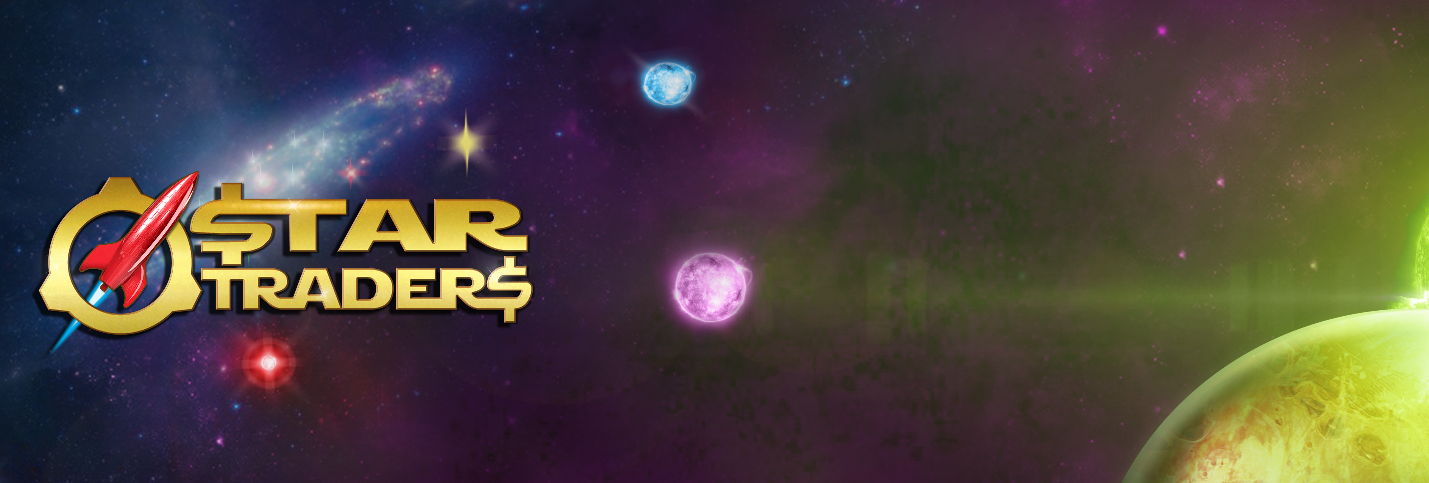 Star Traders Successfully Funded